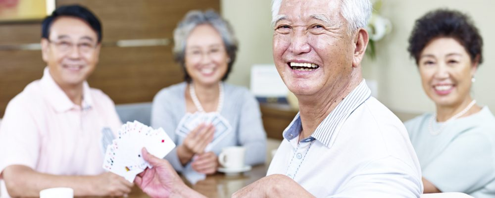 Resources for Senior Residents of Torrance, CA
