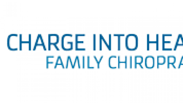 Charge Into Health Family Chiropractic