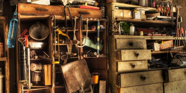 How to Talk to Your Parents About Hoarding