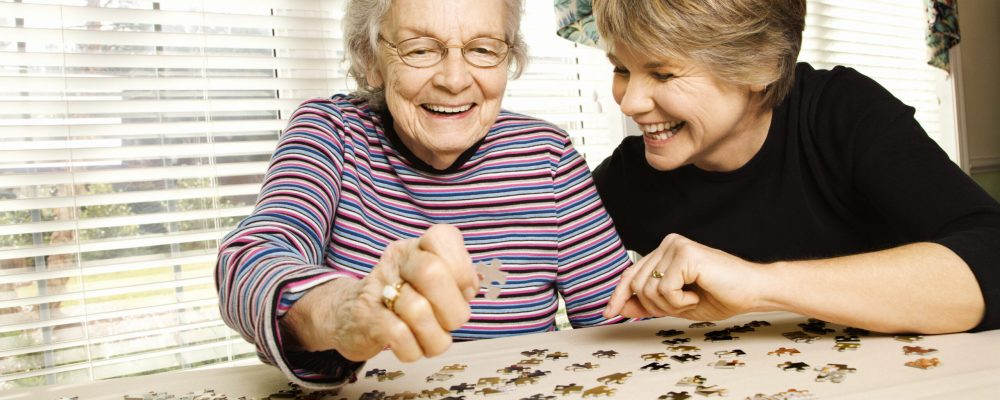Resources for Senior Residents of Rolling Hills Estates, CA