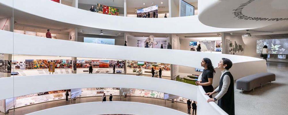 Guggenheim Museum Collection Online