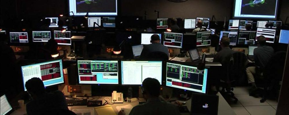 Hubble Space Telescope Operations Control Center