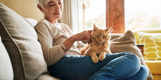 Pet Care While Sheltering-in-Place