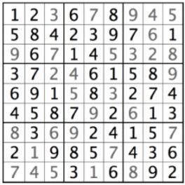 Medium – Answers