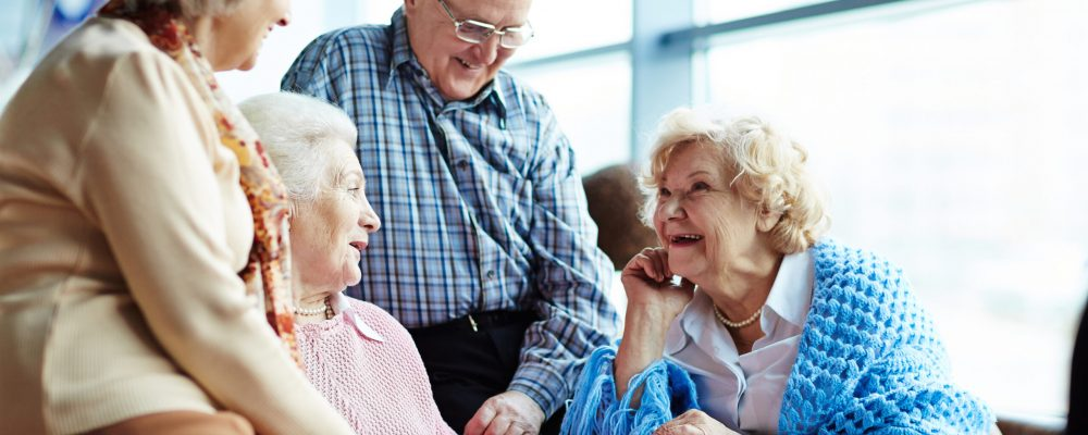 Resources for Senior Residents of Inglewood, CA
