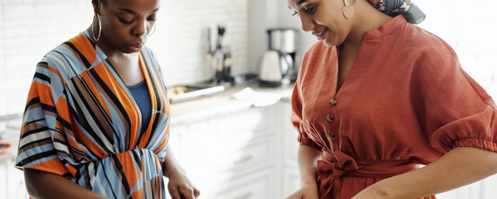 Avoid Pandemic Obesity: Eating at Home Can Help