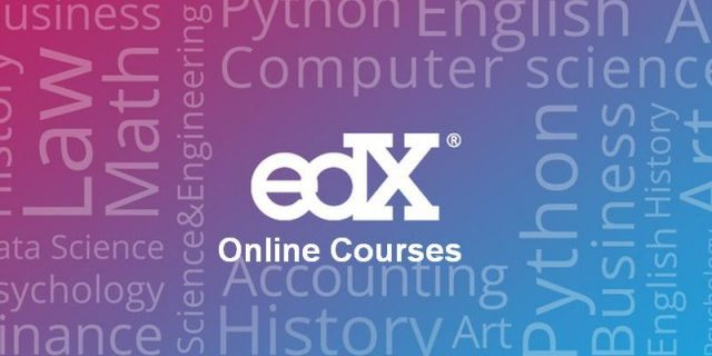 edX, Access 2500+ Online Courses from 140 Institutions