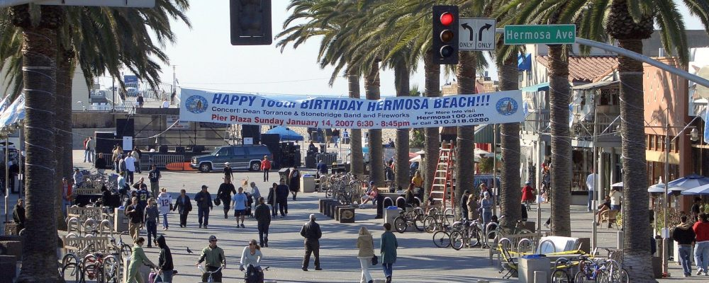 Resources for Senior Residents of Hermosa Beach, CA