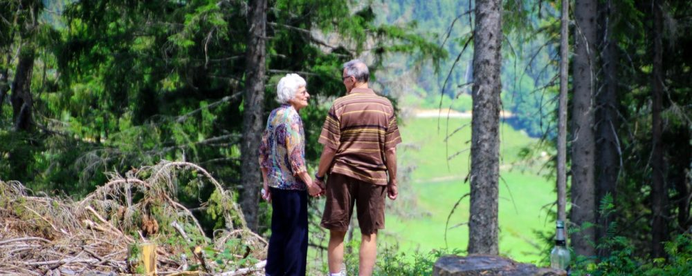 Fun Ideas for Date Night for Seniors While Isolating at Home