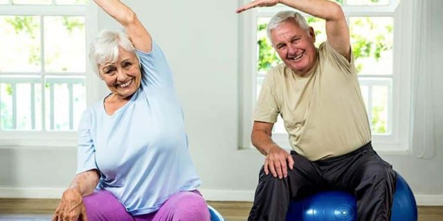 Improving Balance to Avoid Falls: Exercises and Techniques